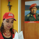 Chavez's Ministerin